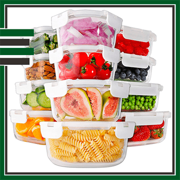 Best Stylish Airtight Food Storage Containers