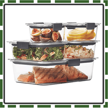 Best leakproof Food Storage Containers