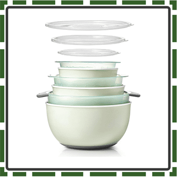 Best nested Colanders