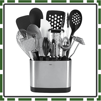 Best Good Grip Utensils Sets for Cooking and Baking