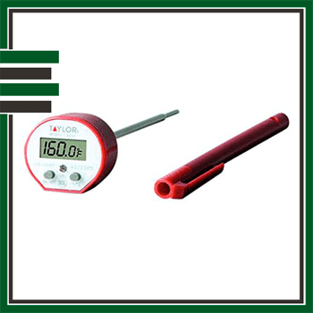 Best Commercial Digital Meat Thermometer