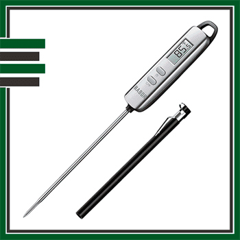 Best Habor Digital Meat Thermometer
