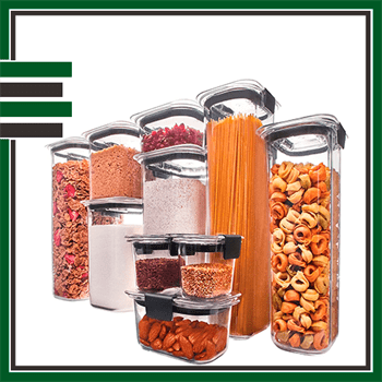 Best Pantry Airtight Food Storage Containers