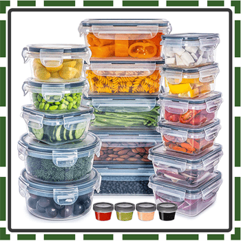 Best Fullstar Food Storage Containers