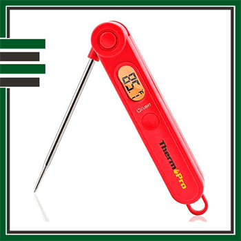 Best Thermopro Digital Meat Thermometer