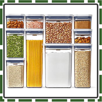Best Grip Food Storage Containers