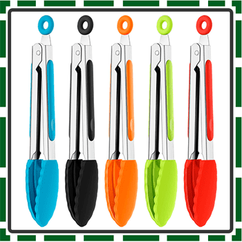 Best Small Kitchen Tongs