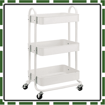 Best Strong Kitchen Carts