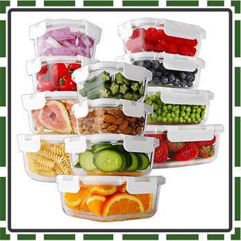 Best bayco Food Storage Containers