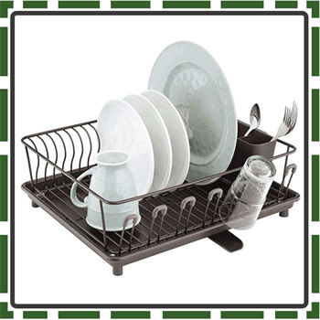 Best Removable Dish drying rack