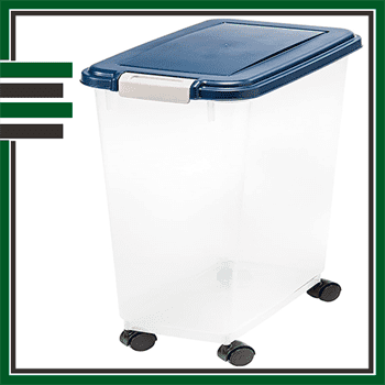 Best USA Airtight Food Storage Containers