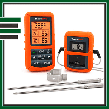 Best Wireless Digital Meat Thermometer