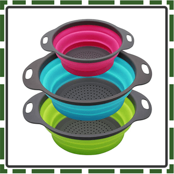 Best Rounded Colanders