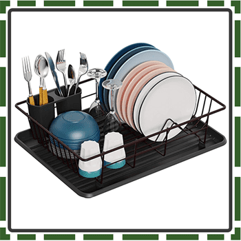 Best Small Dish drying rack
