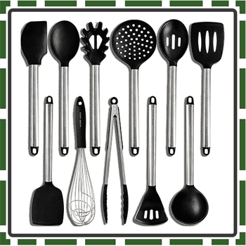 Best hero Utensils Sets for Cooking and Baking