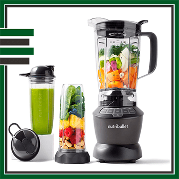 Best Combo Blender for Smoothies