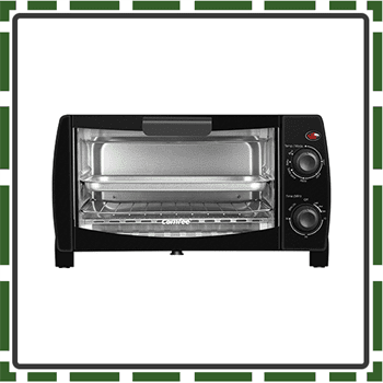 Best Compact Toaster Oven