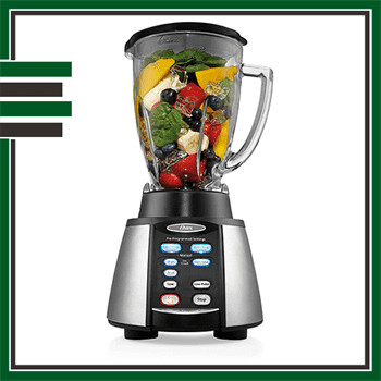 Best Stainless Steel Blender for Smoothies