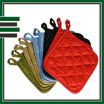 Best American Oven Mitts and Pot Holders