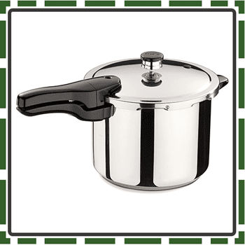 Best Stainless Steel Electric Pressure Cooker