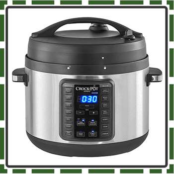 Best Stainless Multi Electric Pressure Cooker