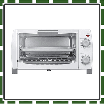 Best 4 Sized Toaster Oven