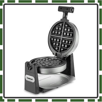 Best Stainless Steel Waffle Makers