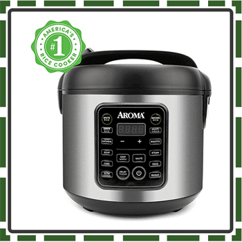 Best Aroma Rice Cookers