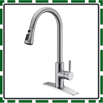 Best Forious Kitchen Faucets