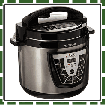 Best Power Electric Pressure Cooker