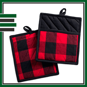 Best Dll Oven Mitts and Pot Holders