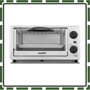 Best Controlled Toaster Oven