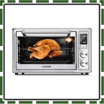 Best Combo Toaster Oven