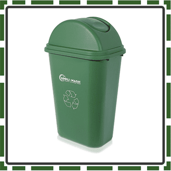 Best Magical Kitchen Trash Cans