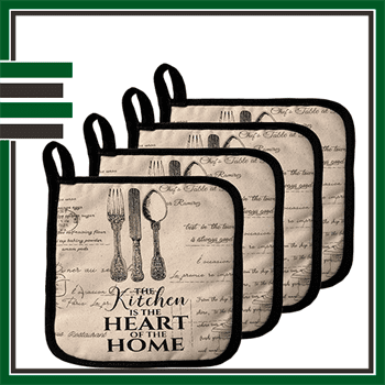 Best Grevy Oven Mitts and Pot Holders