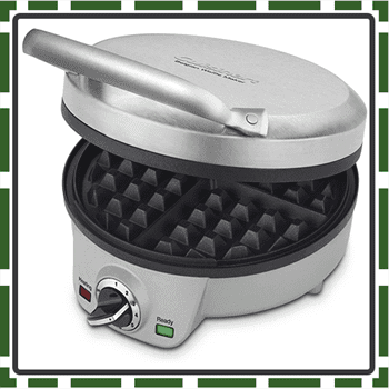 Best Silver Waffle Makers