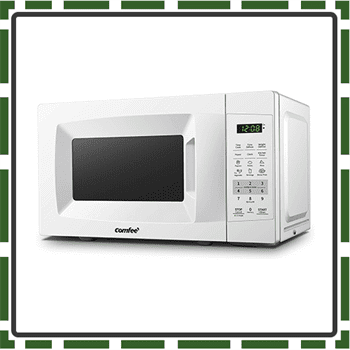 Best Touched Microwave