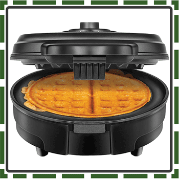 Best Anti Overflow Waffle Makers