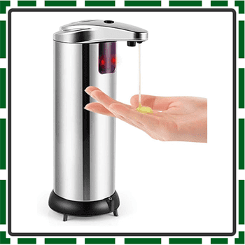 Best Upgraded Automatic Soap Dispenser