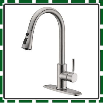 Best WEWE Kitchen Faucets