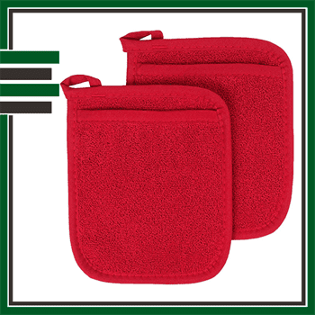 Best red Oven Mitts and Pot Holders