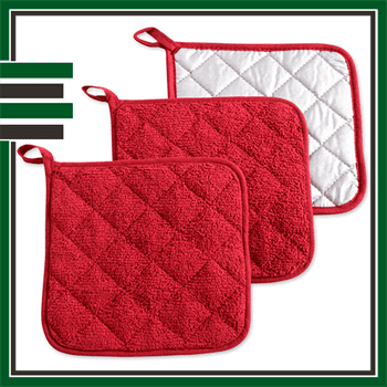 Best Washable Oven Mitts and Pot Holders