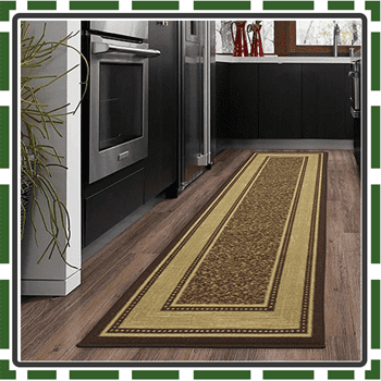 Best Silk Washable Rugs for Kitchen