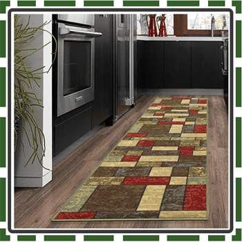 Best Ottomanson Washable Rugs for Kitchen