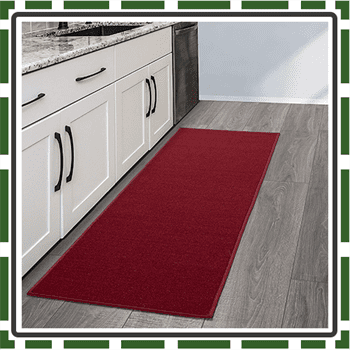 Best Runner Washable Rugs for Kitchen