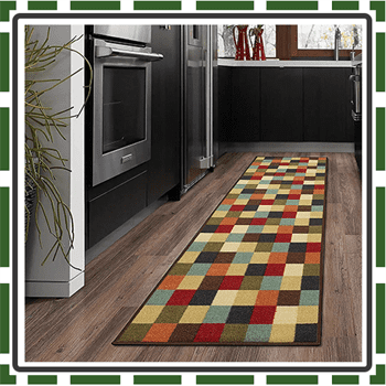 Best Otto Washable Rugs for Kitchen