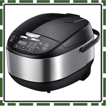 Best Asian Style Small Rice Cooker