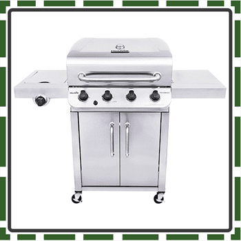 Best Stylish Natural Gas Grills