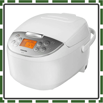 Best Toshiba Small Rice Cooker