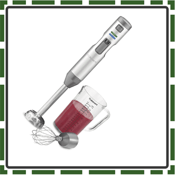 Best All Rechargeable Immersion Blenders